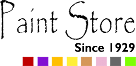 Paint Store in Toronto | An authorized Benjamin Moore retailer